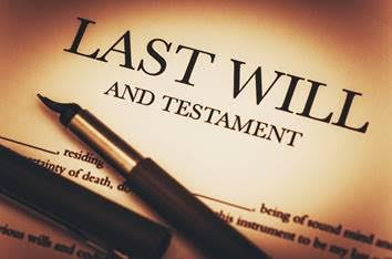 disputing a will